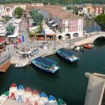 Les coches d' eau Port Grimaud 83 Accueil HPCO