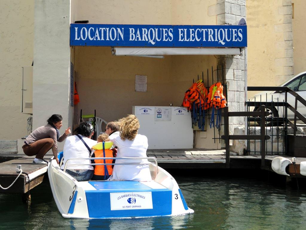 locations barques explications