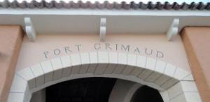 PORT GRIMAUD CITE LACUSTRE