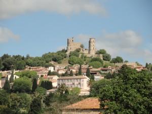 Chateau Médiéval de GRIMAUD